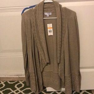 Kim Rogers Sweater Cardigan